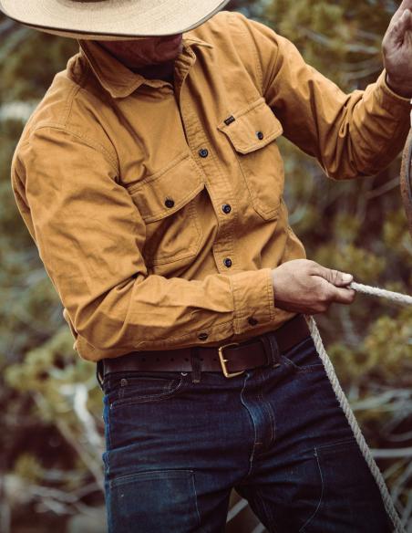 Field Flannel